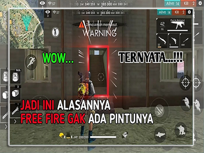 Esports Free Fire Indonesia